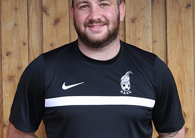 David Simmonds (Goalkeeping Coach)