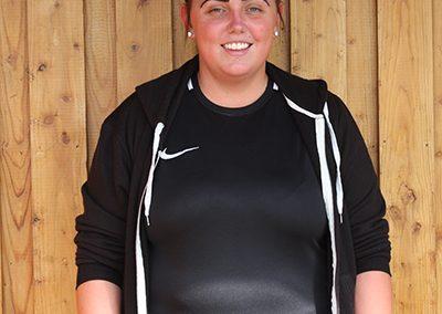 Emma Forsyth (Physio)