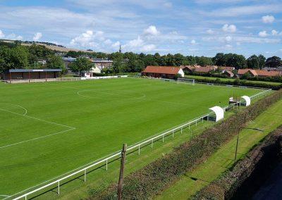Millfield Park