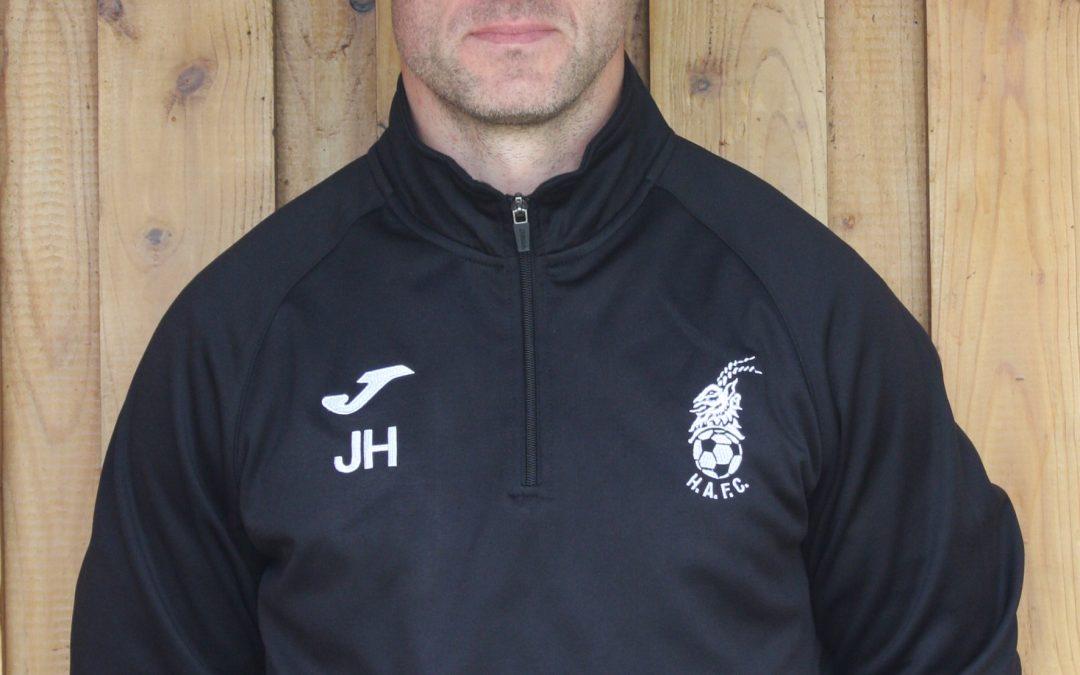 Joe Hamill (Manager)