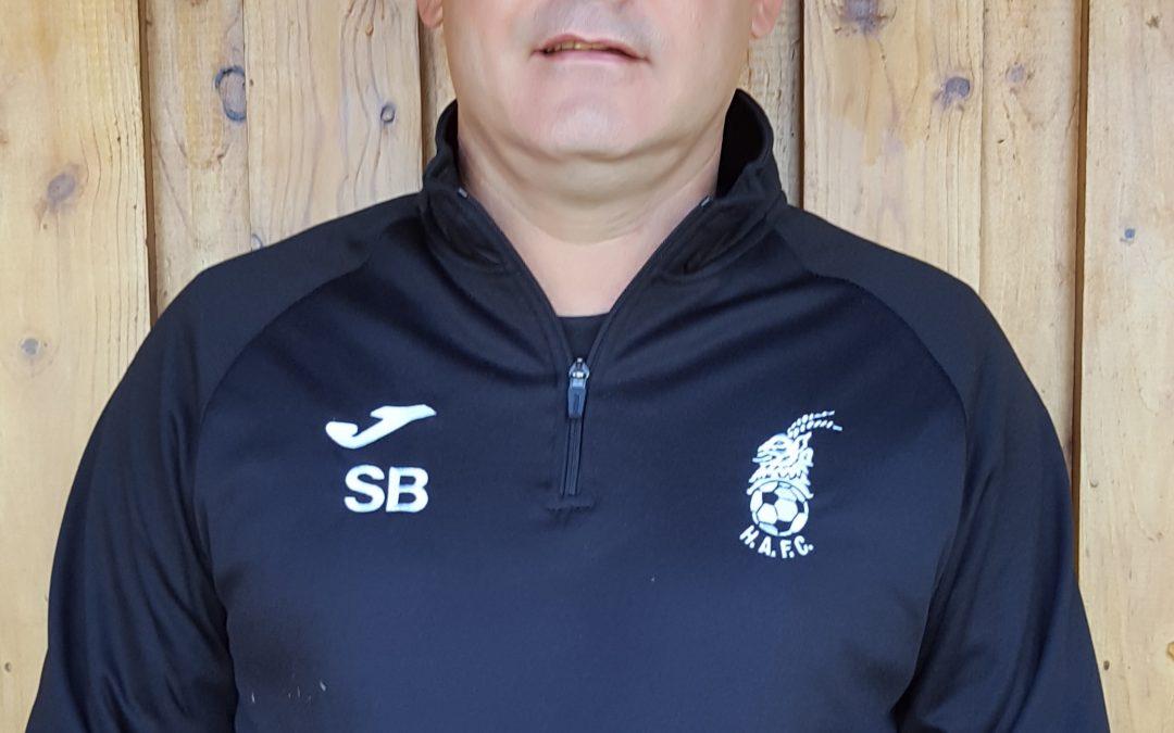 Scott Bonor (Asst. Manager)