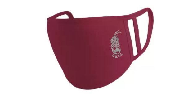 Haddington Athletic Facemasks